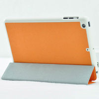 for ipad mini smart cover , smart cover case for ipad mini