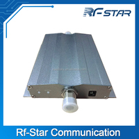 R10-DW 3G signal repeater/mobile signal booster/cell phone amplifier with Coverage Area 300sqm