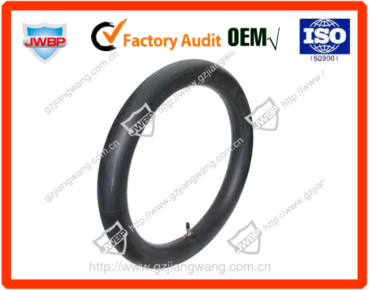 Cheap price, Motorcycle tyre inner tube for 2.75-17