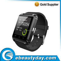 Touch Screen Mobile Watch Phones Smart Watch Phone with SIM Card Phone Call Messages Android Smartwatch