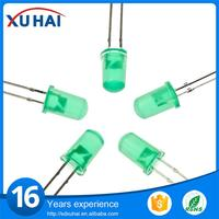 Brand new 5mm rgb led lighting lamp diode with high quality