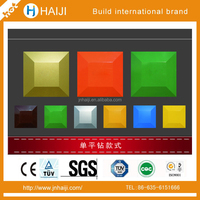 Color Steel Sheet 3D Gusset Plate Roll Forming