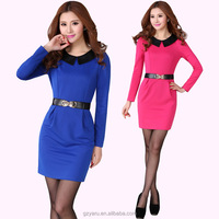 2015 Fashion Wholesale Ladies Formal Women Suit Coat