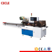 T&D roll bandage packaging machine