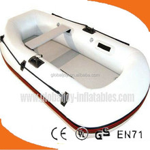 Inflatable boat/ inflatable canoe/ inflatable kayak
