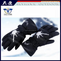 Best selling outdoor sports mountain climb gloves