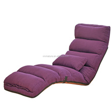 Japanese furniture legless chair, floor chair and floor sofa for living room Floor Chair Sofa