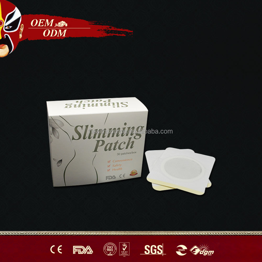 fast weight loss health & beauty products japan magnet slimming patch