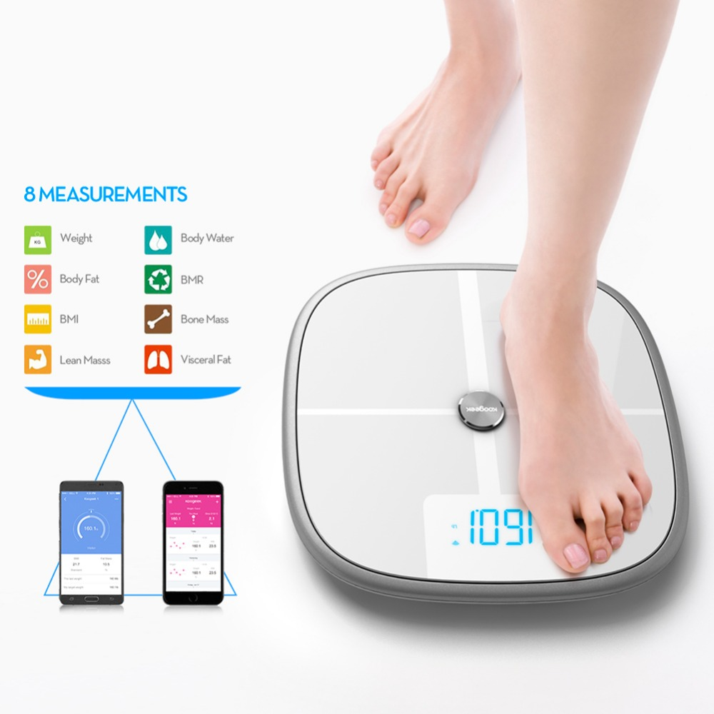 New product Smart Weighing <strong>scale</strong> Bluetooth support Android & IOS <strong>Scale</strong>