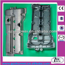 Aluminum Cylinder Head Cover for Mazda 323 BJ ZL01-10-210