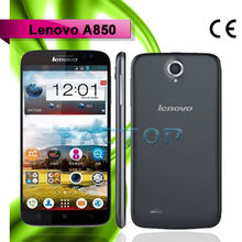 lenovo a850 ram 1gb rom 4gb 5.5 inch quad core mobile phone manufacturers ranking