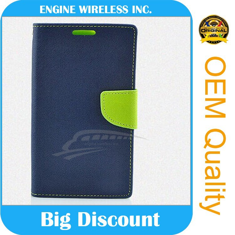 brand new top quality leather flip case for sony lt29i for xperia tx