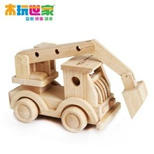 Newest educational wood toys for 3~5 years children