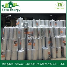 Aluminum Foil Double Bubble Heat Insulation Cavity Wall Insulation
