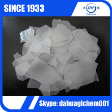 Potassium hydroxide 95%min 90%min 48%min KOH price with reliable supplier