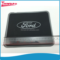 Strong car sticky mobile non slip silicone rubber pad professional manufacture silicone rubber/PVC slip pad