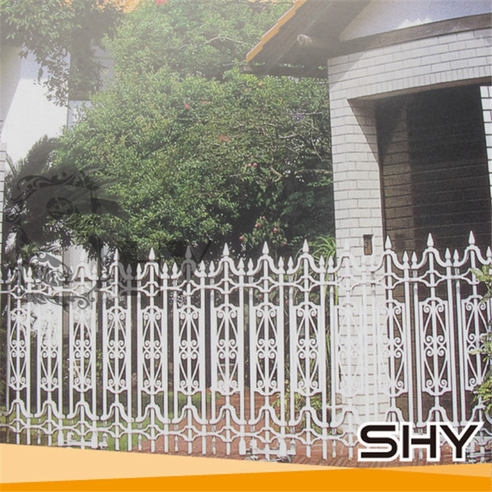 cheap decorative wrought iron gates iron gate designs