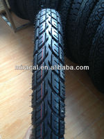 Sell Good In Paraguay Motorcycle Tire 3.00-18