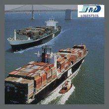 LCL sea shipping DDU DDP door to door delivery service from China sea freight to Wellington
