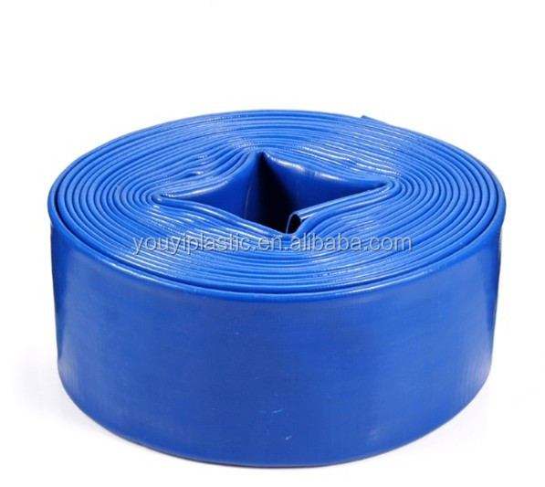 pvc layflat couplings water <strong>hose</strong> for agriculture Industry
