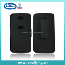 Dual holster combo for lg optimus g pro lite d680 case made in china