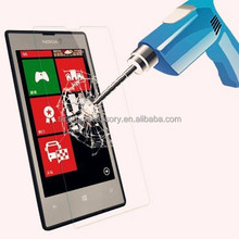 Anti Blue Glass Screen Protector for Nokia 435 for Microsoft 435 with Package Design