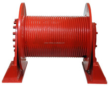 Winch drive gearbox for Drill Rigs/ Crawler Cranes/Excavators