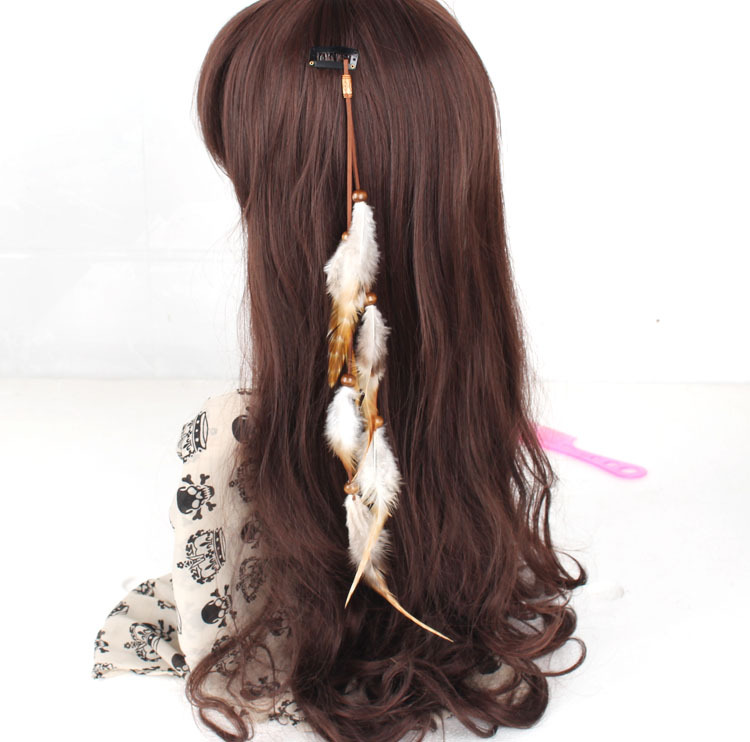 Wholesale Hair Feathers Clip In Online Buy Best Hair Feathers Clip
