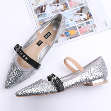 2017 women flat shoes wholesale china flat shoes with cheap wholesale shoes in china