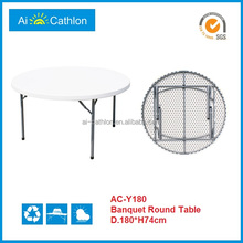 Home Furniture,Commercial Furniture plastic round dining table club chair china manufacturer
