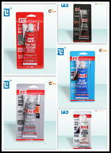 Hangzhou fenglei RTV liquid silicone glue silicone sealant for engine parts