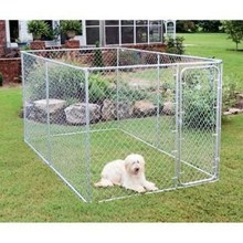 China wholesale aluminium animal cage (dog,bird)
