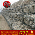 galvanized chemical gabion basket wall made in China