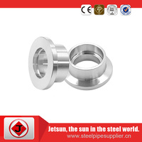China Top Selling Product Stainless steel lap joint flange