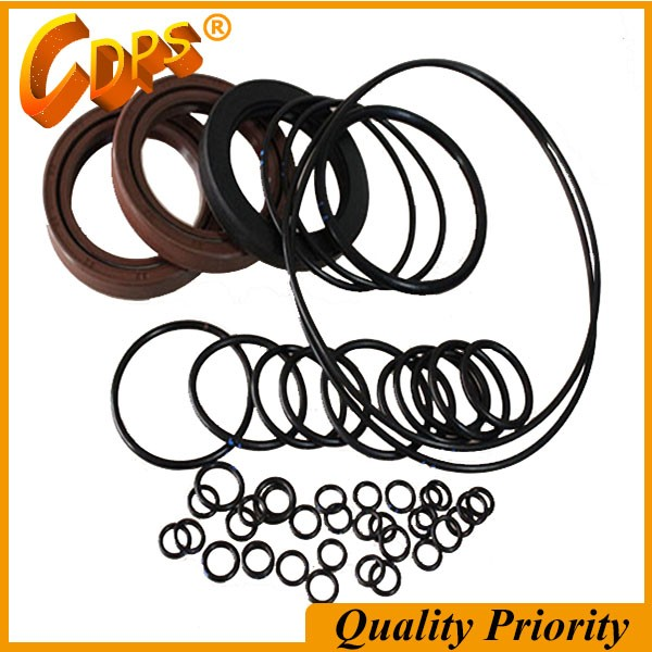 Oil Seal For ZAX360 Excavator Hydraulic Pump Seal Kit