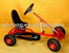 Hot sell Mini Pedal go kart,pedal cars,pedal go cart,kids pedal car for children with CE certification F110B