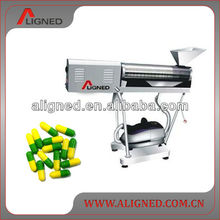 CYJ-150 (B) model Capsule Polisher machine for world produce facotry