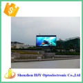 Alibaba express p6 outdoor waterproof led module signs