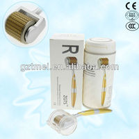 1.5mm titanium needles skin roller derma one