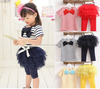 2015 Wholesale New Childrens Clothing Set
