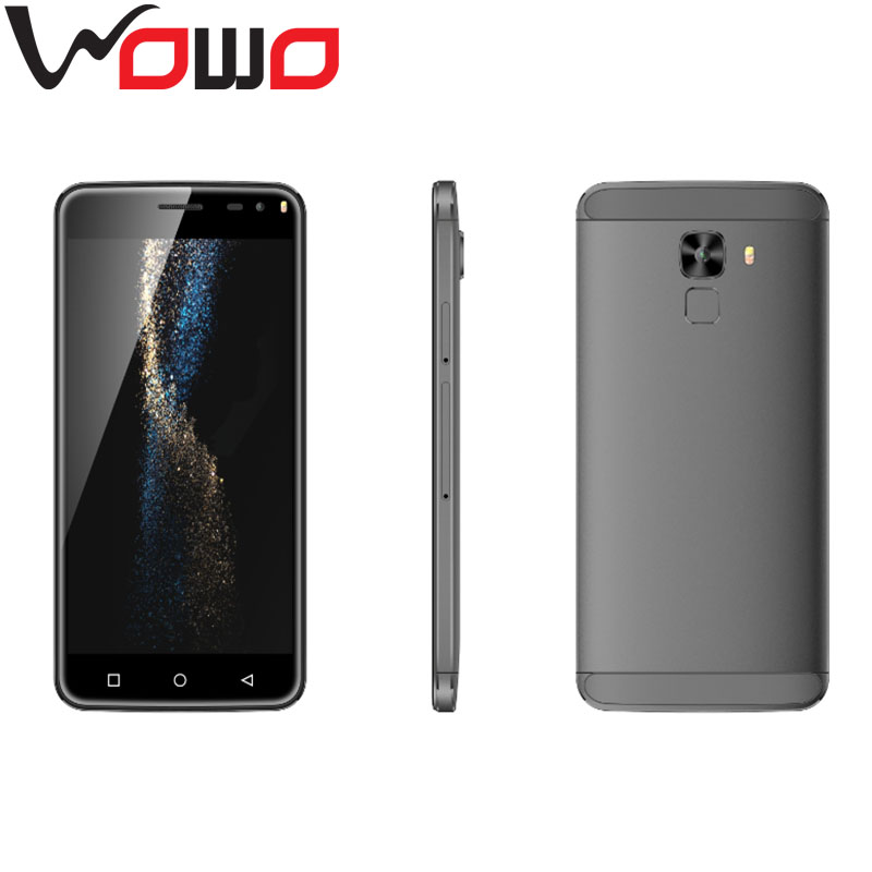 x-bo mobile phone O3 with 3G WCDMA+GSM 5'' HD IPS LCD, 1280*720 pixels