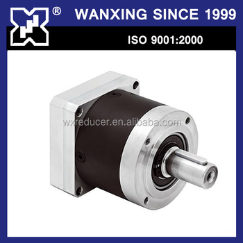 Stepper motor planetary gearbox long warranty low speed for Low profile stepper motor