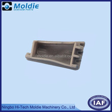 High quality plastic injection parts for plastic cover