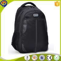 Bottom price economic business trip computer backpack