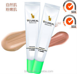 OEM/ODM whitening BB cream cosmetics