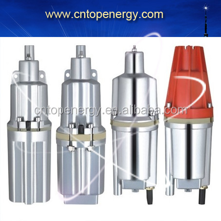VMP Series VMP60 280W High Flow 18L/MIN Max Head 60-70M Electric Vibration submersible Water pump