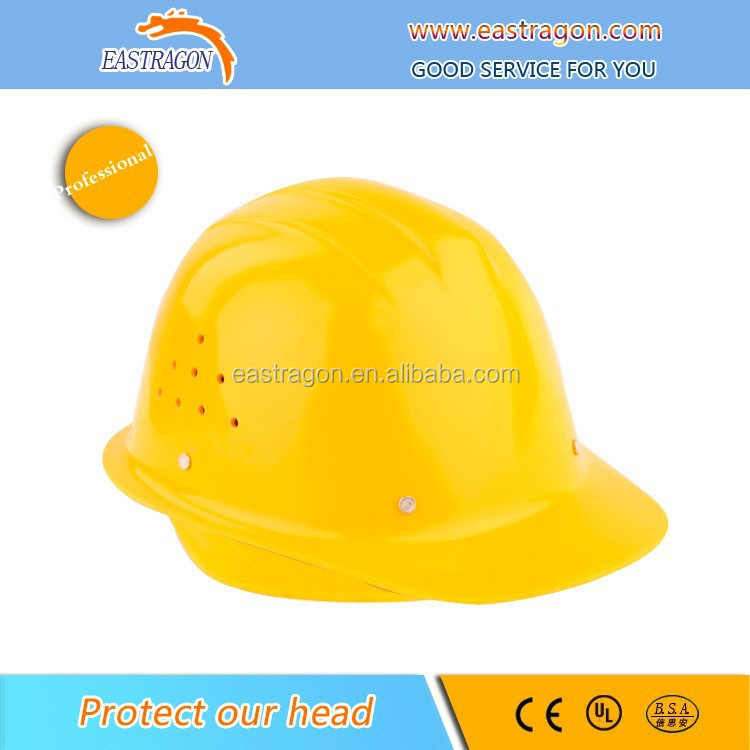 Engineering FRP 6 Points Work Helmet