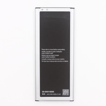 Hot Selling New Original Genuine Battery For Samsung Galaxy Note 4 Battery 3220 mAh