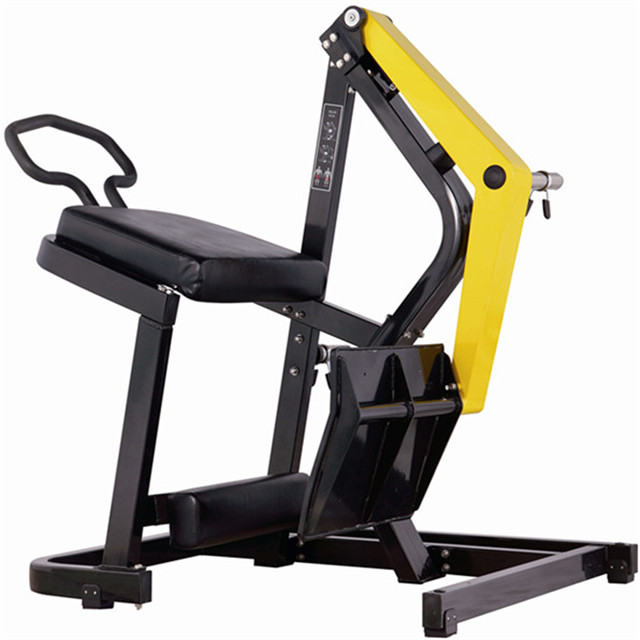 Superior Professional Free weight - rear kick gym equipment <strong>A08</strong> from Shandong Maifeng Fitness