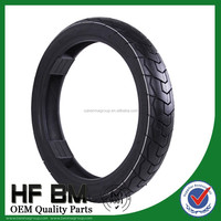 Durable Motorcycle Rubber Tire